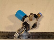 FESTO 526263 TN43 LR-D-MICRO Pressure Regulator