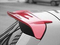 Alfa Romeo 147 <05 Spoiler lunotto CUP per Alfa 147 normale e GTA NEW!