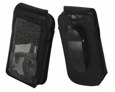 Unbranded/Generic Leather Mobile Phone Cases, Covers & Skins for ZTE with Clip