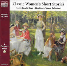 Classic Women's Short Stories by Kate Chopin, Virginia Woolf, Katherine Mansfiel