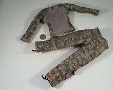 toys city USAF CCT HALO Uniform 1/6 Soldier story dragon bbi gi joe Dam art