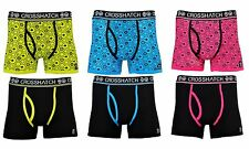 Crosshatch Multipack Underwear for Men