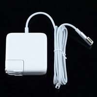 "L-Tip 60W AC Power Adapter Charger for 13"" Apple Macbook Pro A1278 2009-2011"