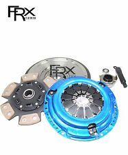 FRX RACING STAGE 2 CLUTCH KIT AND FLYWHEEL FOR 1992-2000 HONDA CIVIC D-SERIES