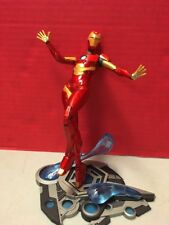 Iron Heart SDCC Gallery 2017 Exclusive Masked Used Broken Stand Thumb Marvel