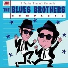 """Blues Brothers """"the Complete Blues..."""" 2 CD Neuf Best of"""
