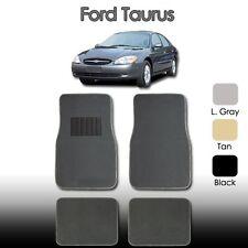 2001 2002 2003 2004 2005 Car For Ford Taurus Floor Mats