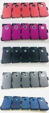 Wholesale iPhone 5 5S/ SE Case Cover w/(Belt Clip)