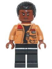 NEUE Minifigur StarWars Finn  (sw676)  141