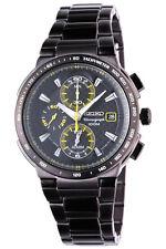 Seiko Chronograph 100m Alarm Diver's Men's Watch SNA709P1