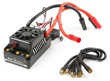 200A High voltage waterproof ESC for 1/5 Electric baja LT TRUCK Electronic parts