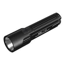 Nitecore EC4GT 1000 Lumens Long Throw Die-Cast LED Flashlight - Using 2x 18650