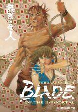Blade of the Immortal Manga Omnibus Volume 7