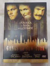 Gangs of New York - Film - Edizione Slipcase con 2 DVD - COMPRO FUMETTI SHOP