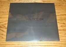 2007 Chevrolet Corvette Deluxe Sales & Accessories Brochure 07 Chevy