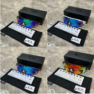 Oakley Radar EV Path Sunglasses OO9208 Kokoro frame with PRIZM lens/brand new,
