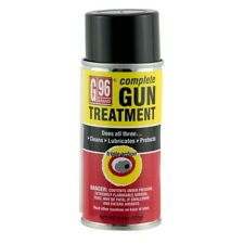 G96 1055 Treatment Aerosol Odorless Gun Cleaning Oil Lubricant + Protectant