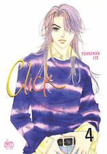 Totally Captivated: v. 4 by Hajin Yoo (Book, 2008)