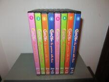 Sailor Moon DVD La Guerriera Della Luna