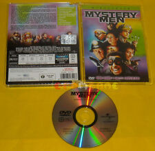 MYSTERY MEN (Ben Stiller, William H. Macy) di Kinka Usher DVD - Jewel Box USATO