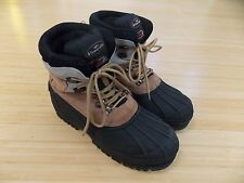 Tamarack Thermo Lite Boys Mens Boots - Size 7