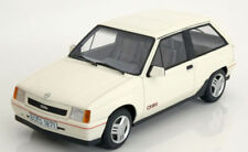 BoS Models 1/18 Opel Corsa GSi 3p 1990 White Art. BOS071