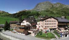 4 Tage Graubünden Schweiz Bivio Julier Septimer 2 P Ü/F Hotel Solaria