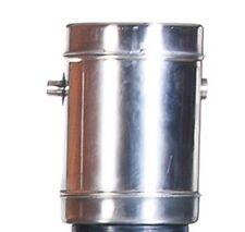 Ausgleichsbehälter für druckloser Solar Boiler / Water Heater PROECO HYDRA-L