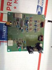 time crisis 1 arcade pcb part working good #11