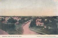 ROYALTON MN – Royalton Birdseye View