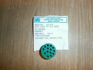 GENUINE LAND ROVER MILITARY DEFENDER WOLF 7XD CONNECTOR SHIELD FV585088