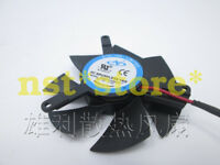 for 45mm Video Card Fan 39mm DF0501012SEE2C