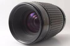 Exc+++++ Pentax SMCP 645 A 120mm F/4 Macro Lens, 645N, 645NII, 645D from JAPAN