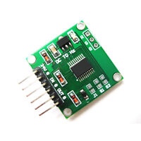 Voltage to Frequency 0-5v/0-10v to 0-10khz Linear Conversion Transmitter Module