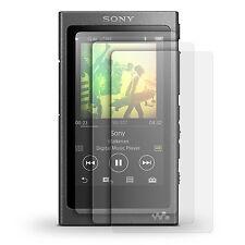 3X Displayschutzfolie für Sony Walkman NW-A35 NW-A40 MP3 Player Screen Protector