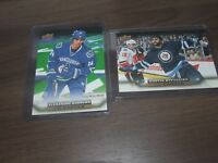 2015-16 ud canvas serie 1-2 U-Pick From List