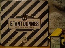 ETANT DONNES Le Soleil, La Mer, Le Coeur Et Les Etoiles LP/1983 France/Vivenza