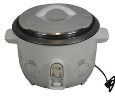 Commercial Non-Stick High Quality Rice Cooker Extra Large 23 Liters 60 Cups