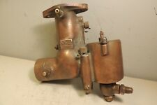 1920's Stromberg  Carburetor Antique Vintage M-2
