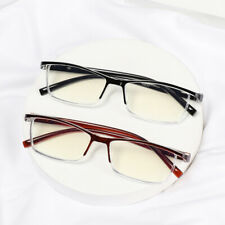 Portable Presbyopic Glasses Eyeglasses Reading Glasses PC Frames