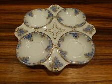 Outstanding Gorgeous Cauldon Ware Serving Dish-ca. 1950 [Y8-W6-A9]