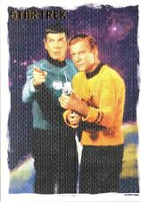Star Trek Original Series Art and Images Promo Card P2 NSU update