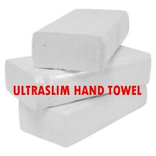 2400 Pc 2 ply Ultraslim interfold paper hand towel CHEAP
