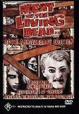 Night Of The Living Dead (DVD, 2000) - Region 4