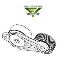 John Deere 318D 320D 326D 328D 329D 333D Skid-Steer Fan Belt Tensioner RE509517