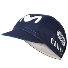 MOVISTAR 2018 PRO CYCLING TEAM BIKE CYCLE HAT CAP