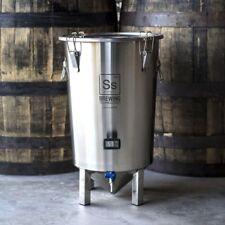 Ss Brewing Technologies 7 Gallon Brewmaster Series Brew Bucket Fermenter