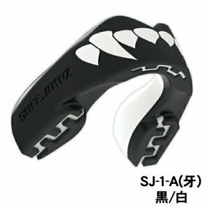 ISAMI Extro Mouthpiece Fang with Case for Adults free shipping from JAPAN