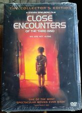 Close Encounters of the Third Kind : The Collector's Edition - Dvd,1977