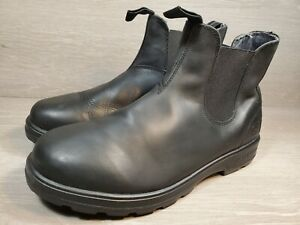 Skechers Men's Sz 10 Relaxed Fit Molton Gaveno Chelsea Boot (c1